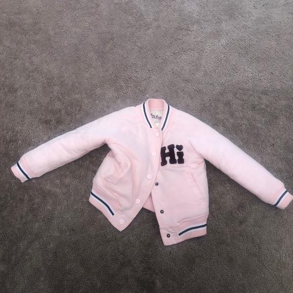 fccc393ff72 Joe Fresh Jackets & Coats | Toddler Varsity Jacket | Poshmark